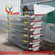 Wholesale quail farm cage Poultry Laying Quail Battery Cage for Sale