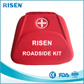 Alibaba Wholesale Roadside Assistance Kit First Aid Kit EVA Case with Medical Supplies