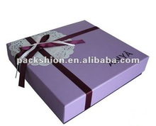 Paper Gift Box For Key chain&CD