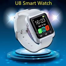 Touch screen heart rate smart watch Android smart phone mobile