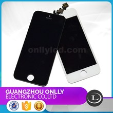 OEM phone lcd for iphone 5 lcd ,for iPhone 5c LCD Screen Assembly