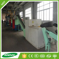 China Henan Used Tire Recycling Machine Replace Tire Remoulding Machine