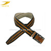 Colourful 100% cowhide men automatic buckle leather belt