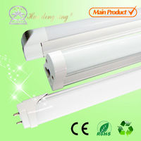 Free Japanese Led Tube T5/T8 18W CE RoHS Bivolt AC100-240V Led Tube Lamp