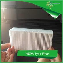 New! Exhaust HEPA Air Filter /Air filtration for Laser Printers