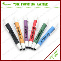 Novelty Advertising Cheap Stylus Pen Touch