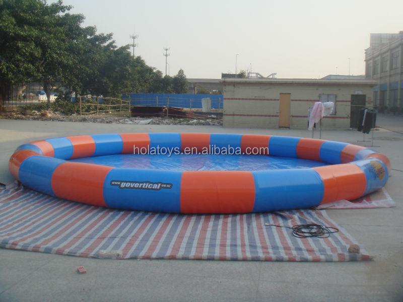 2016 swimming pool inflatables/inflatable pool for sale