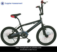 HH-BX2004 quality freestyle bicicleta from China manufacturer with 360 rotor