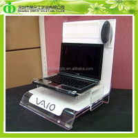 DDI-M0024 Chinese Factory Sells Desktop Wholesale PMMA PC Stand