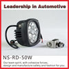 NSSC 70w Super bright Led work light for truck marine suv