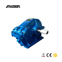 China made highest performance soft tooth cylindrical used marine gearbox