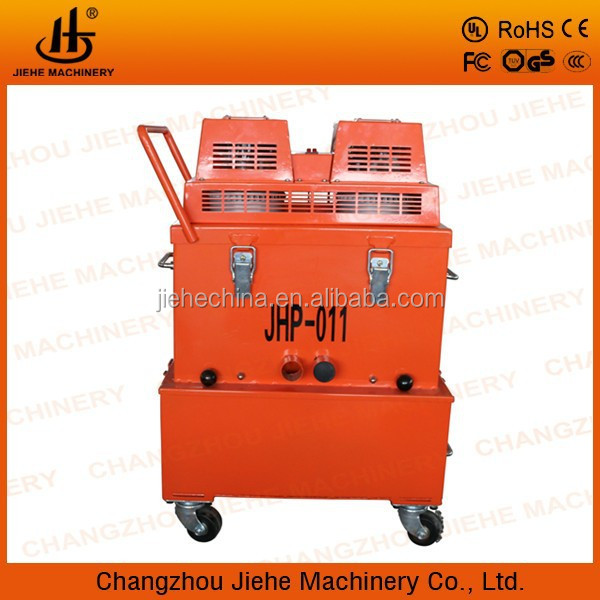 2000W Small industrial auto concrete vacuum cleaner for concrete floor with CE for sale (JHP-011)