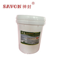 Resistant Chemical Corrosion Paint Acrylic Emulsion Polymeric Waterproof Coating for Chemical Warehouse