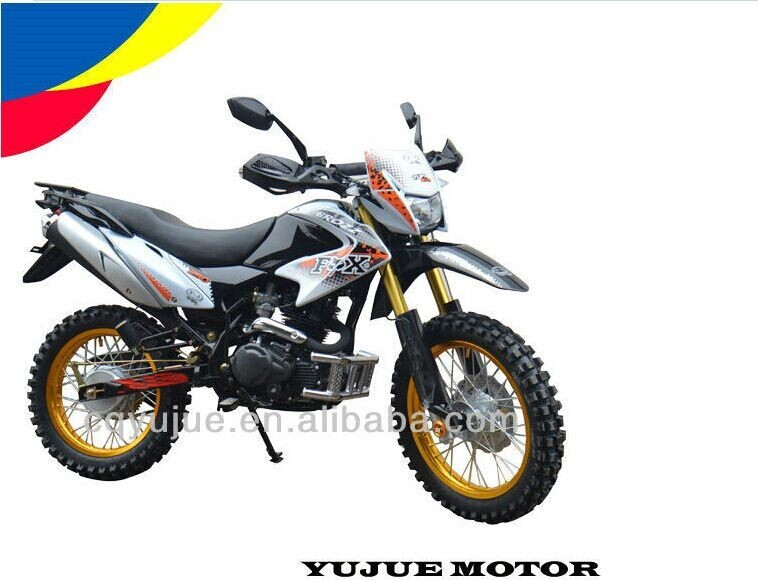 New Off Road Motorbikes 200cc/250cc New Motorbikes
