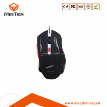 Gamer Scanner Drivers USB 7D Gaming Mouse from MEETION