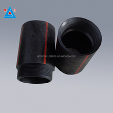 ventilation pipes for coal mining