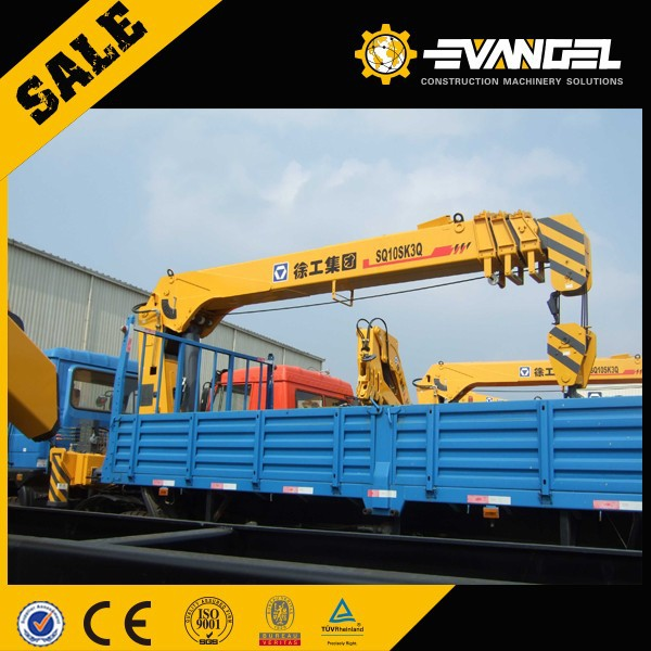 XCMG telescopic crane 16 ton manufacturer for sale