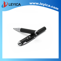 Hot-selling The LED Pen Laser Pen Medical Promotional Gift pen Attachment Touch Pen