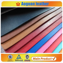 2016 Embossed pattern Pu synthetic eco-friendly leather for shoes/bags/sofa