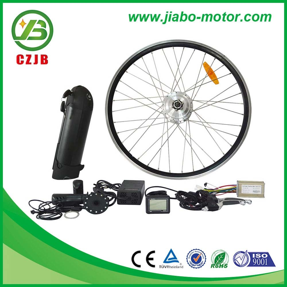 Hot sale front electric bicycle conversion kit 36V250W