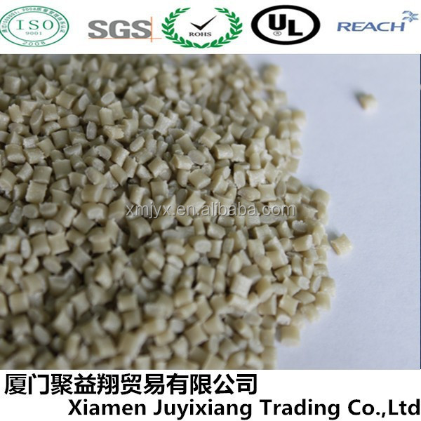 PEI/PVC/PPS/LCP/PBT/PC/ABS/PEEK/TPE/PP/PA66/PA6/ Virgin/Recycled/Modified Alloy Plastics Supply Pellets Granules