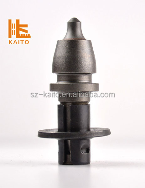 Road Construction milling machine Tungsten carbide milling cutters for Wirtgen