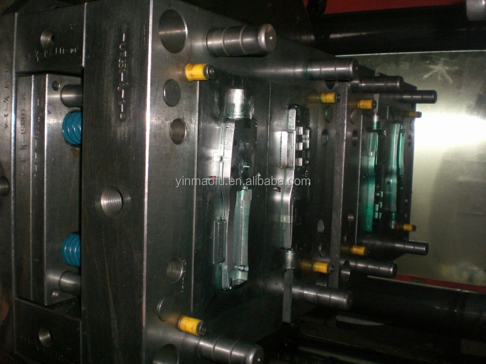 High Quality Plastic Injection Moulding for Automobile Panel Dies