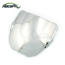 Double Bubble Clearview Cutting Motorcycle Windscreen for Honda CBR 600 F3 1995-1998