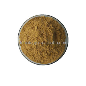 ISO Factory supply St. Johns Wort Extract Hypericin 0.3%