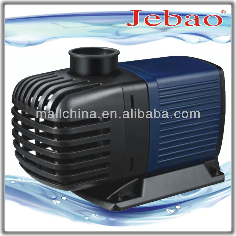 High Efficiency Centrifugal Pumps Water