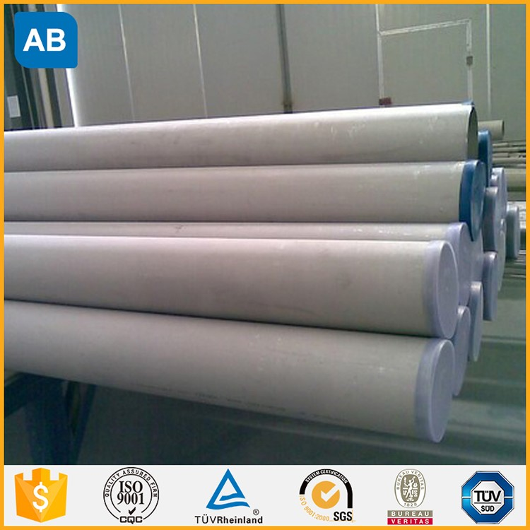 Unique design astm a790 uns 31803 duplex seamless pipe with factory price