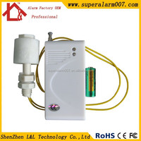 Wireless Water Leakage Sensor for Home Alarm System