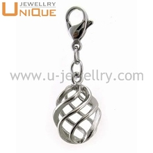 Professional supplier All kind of Stainless steel nfl charms