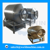 Best quality&price chicken marinating machine/tumbler mixing machine/vacuum meat tumbler
