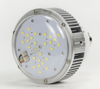 Wholesale Cheap top level 60w aluminum led high bay light body