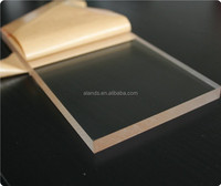 2mm 100% pmma cast acrylic sheet perspex sheet