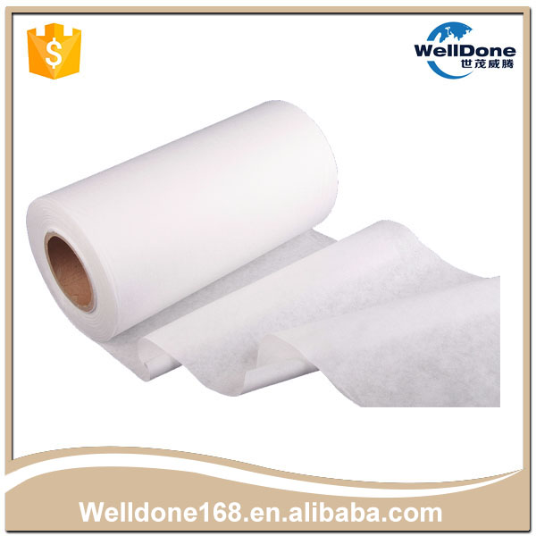 SS/SSS Hydrophilic Pp Non-woven For Diaper Top Sheet