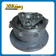 excavator travel reduction gearbox for volvo