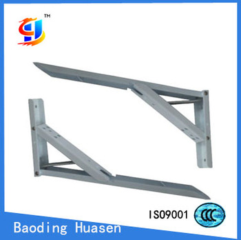 Hot sell metal stamping air conditioner bracket with OEM/ODM service