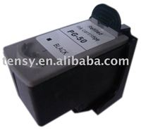 Compatible ink cartridge for PG50 BK refill ink cartridge
