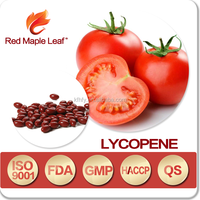 Natural Lycopene softgels for preventing prostate cancer