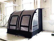 Practical RV Air Tent Inflatable Caravan Awning