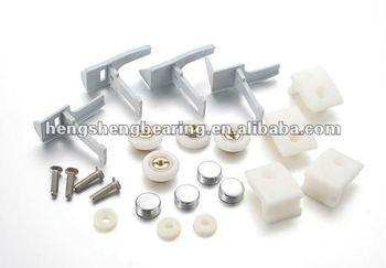 Shower Door Plastic Parts bination Roller Buy Glass
