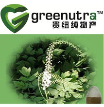Black Cohosh Extract Triterpenoid Glycosides