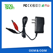 18650 4.2v ac dc usb adapter chargers