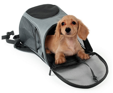 New Design Durable Outdoor Travel Carry Pet Bag