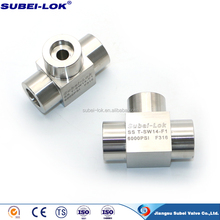 forged outlet socket weld Forged Steel pipe fittings