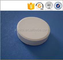 60% SDIC CAS NO.2893-78-9 China AAA credit factory supply Sodium dichloroisocyanurate