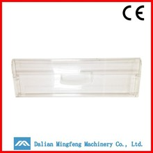 OEM customized plastic parts for refrigerator wholesale
