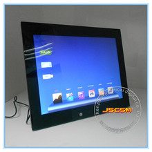 wholesale 15'' inch bulk motion senser chinese sex video picture frames electric